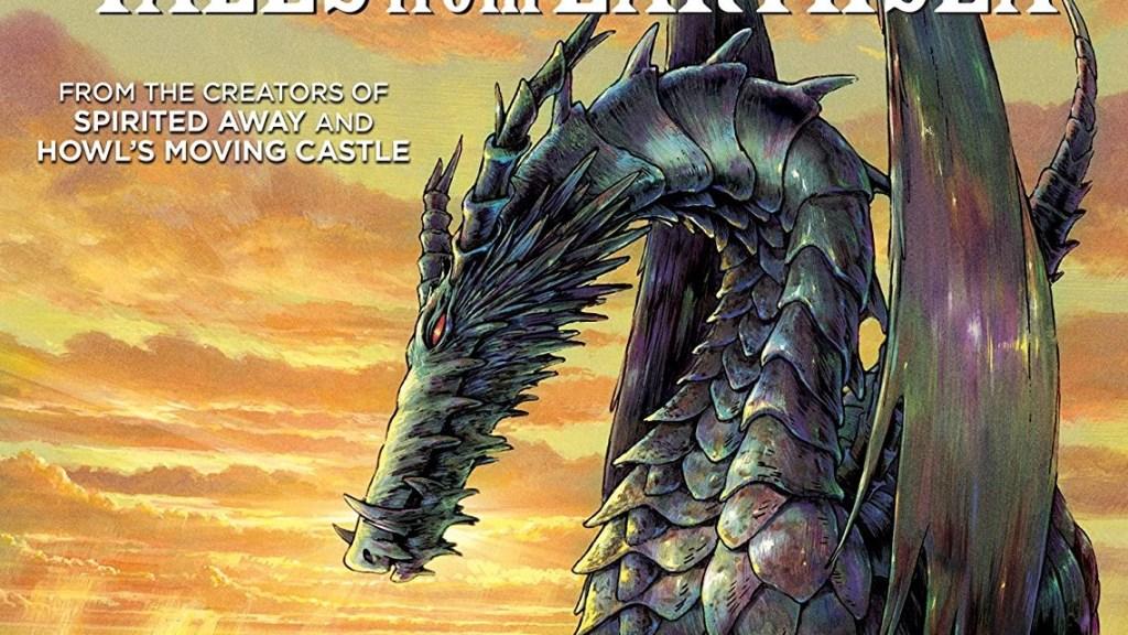 GKIDS Tales from Earthsea