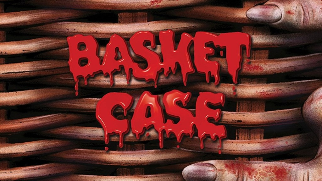 Arrow Video's Basket Case