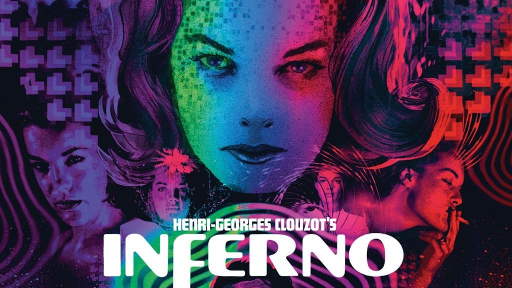 Arrow Video's Henri Georges Clouzots Interno