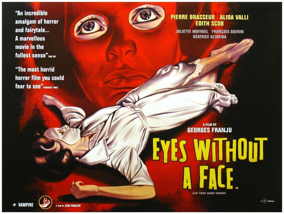 Les yeux sans visage (1960) / Eyes without a Face