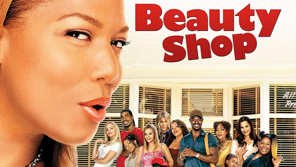 MVD Marquee Collection Beauty Shop