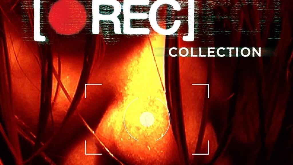 Scream Factory's REC Collection
