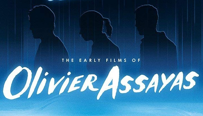 Arrow Video's The Early Films of Olivier Assayas