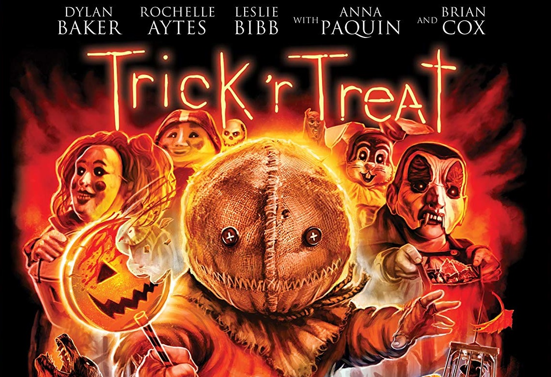Blu-Ray Review: Scream Factory's Trick 'R Treat (Collector