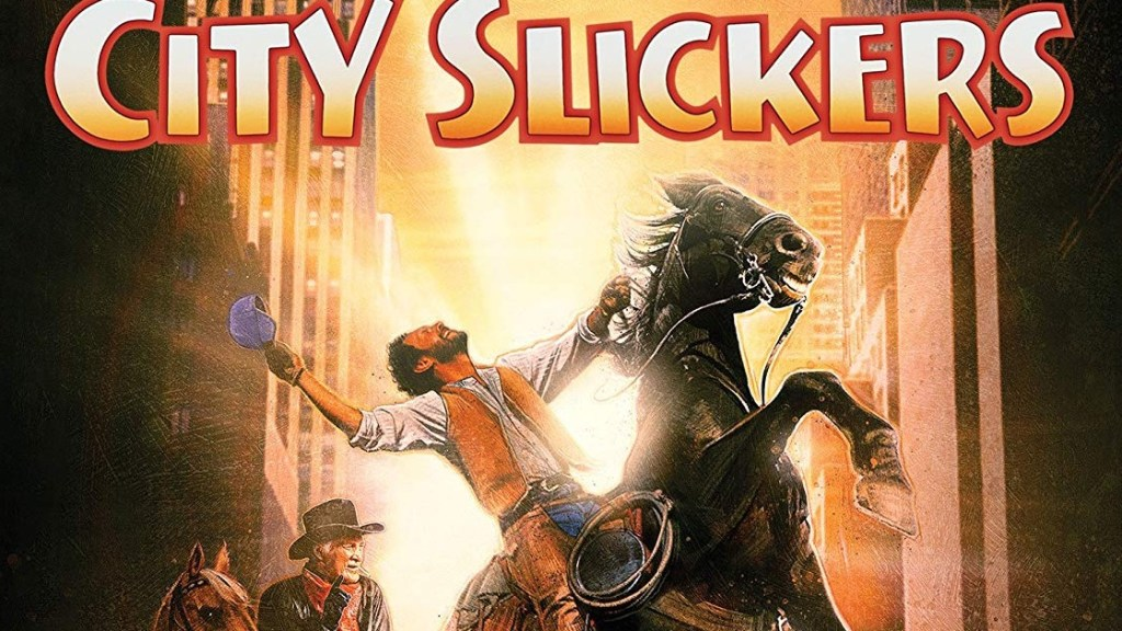 Shout Select's City Slickers