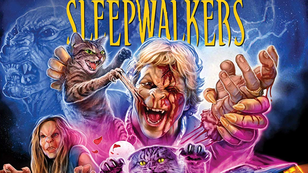Scream Factory's Sleepwalkers
