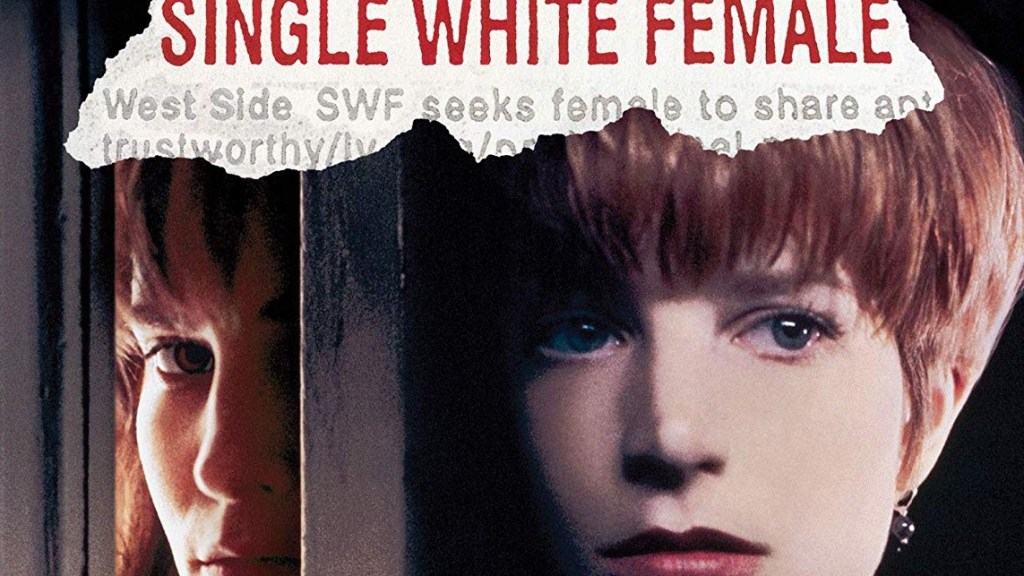 Scream Factory's Single White Female