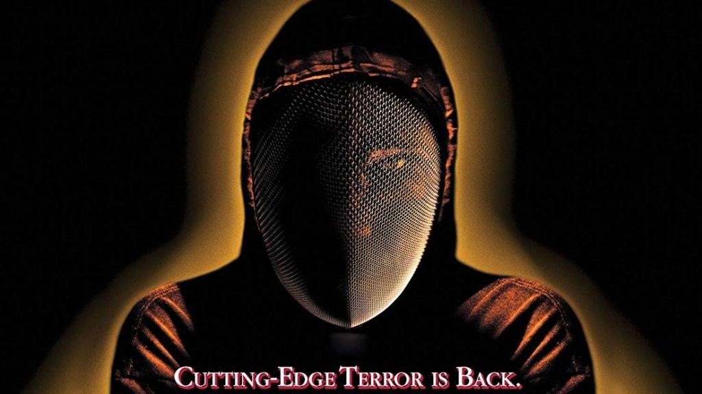 Scream Factory's Urban Legends Final Cut