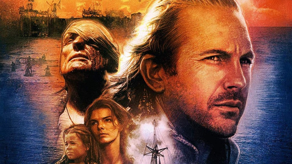 Arrow Video's Waterworld