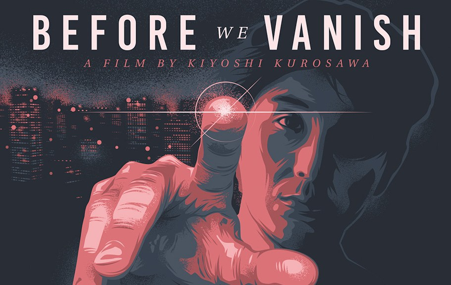 Arrow Video's Before We Vanish