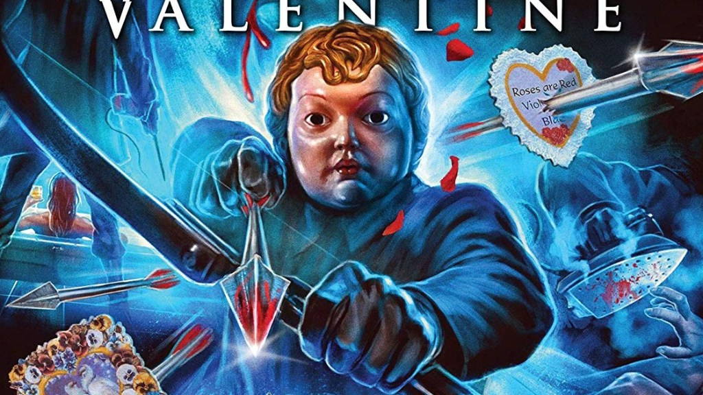 Scream Factory's Valentine