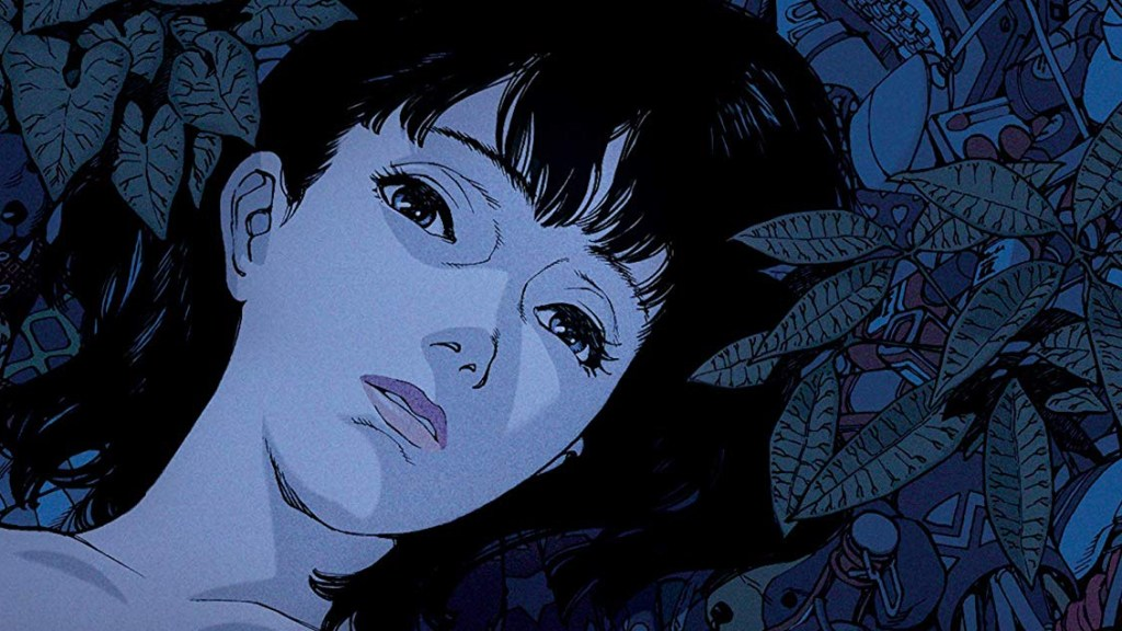Shout Factory's Perfect Blue