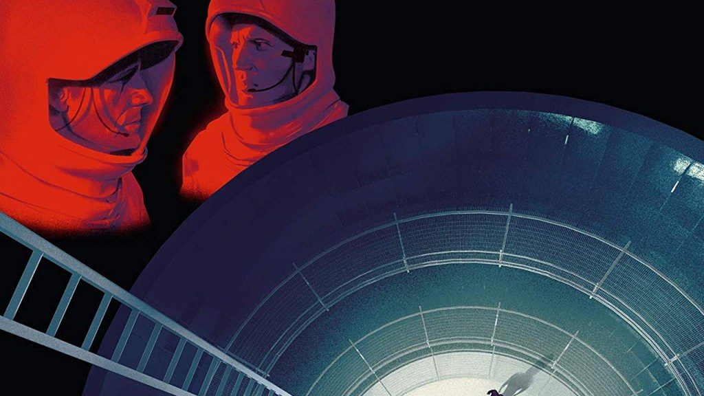 Arrow Video's The Andromeda Strain