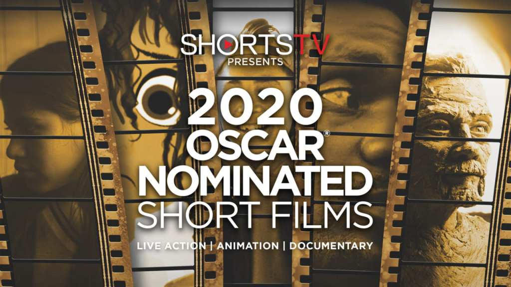 Oscar Short Films 2