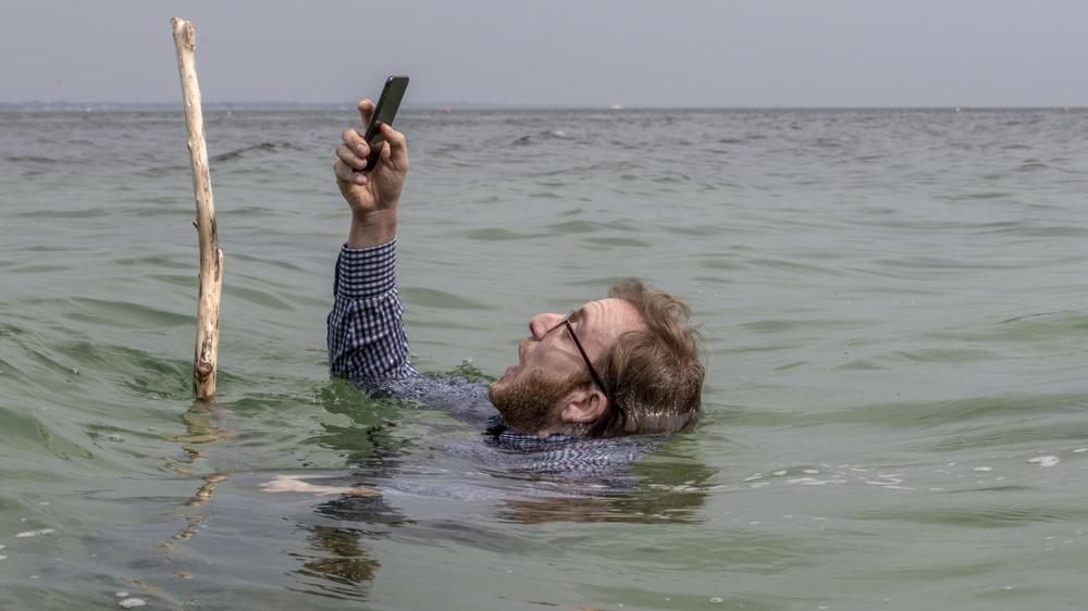 Selfie - SXSW 2020