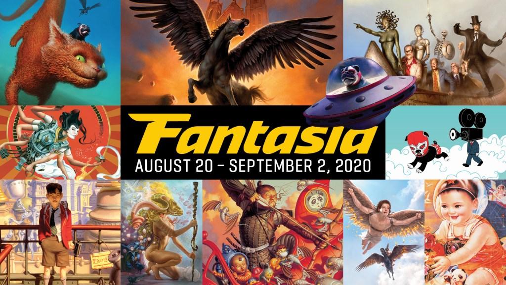 Fantasia Film Festival 2020
