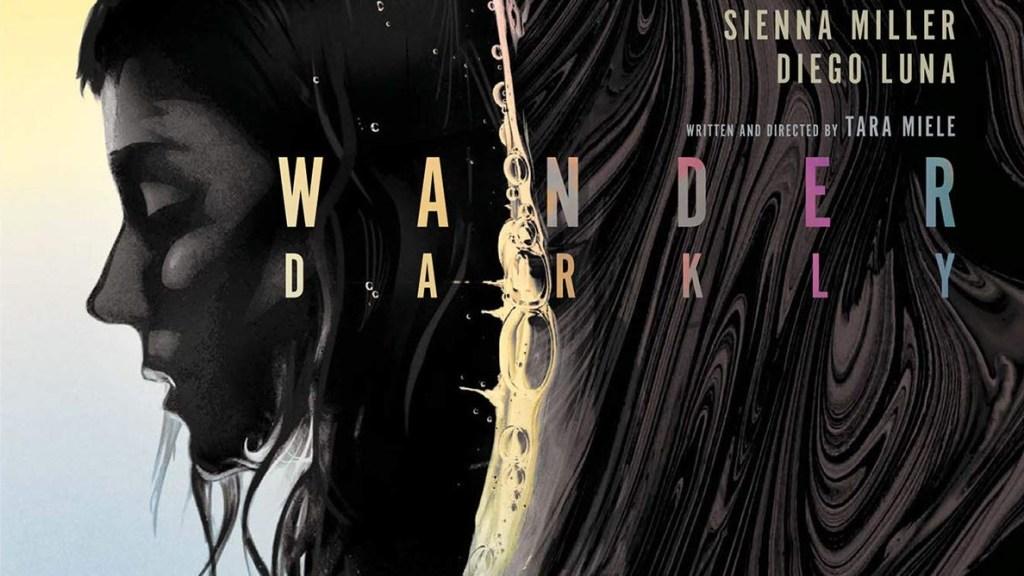 Wander Darkly Bluray