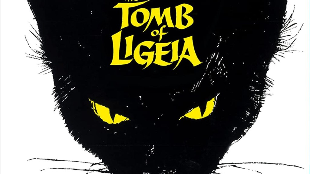 Tomb of Ligeia