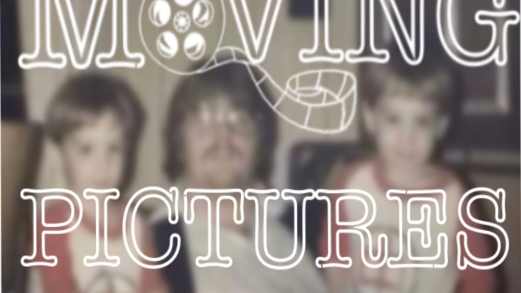 Moving Pictures Logo