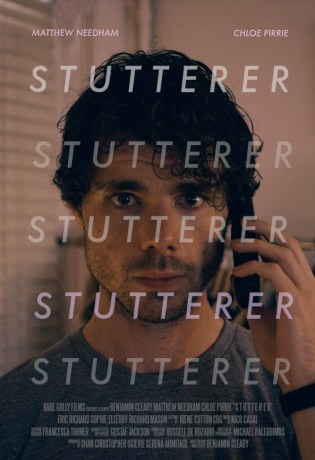 Stutter Director: Benjamin Clearly