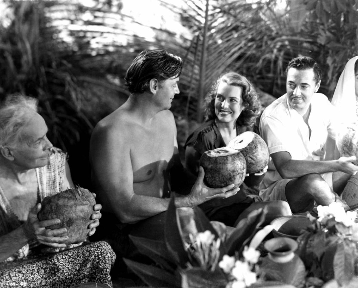Tarzan Thursday Tarzan And The Mermaids 1948 The