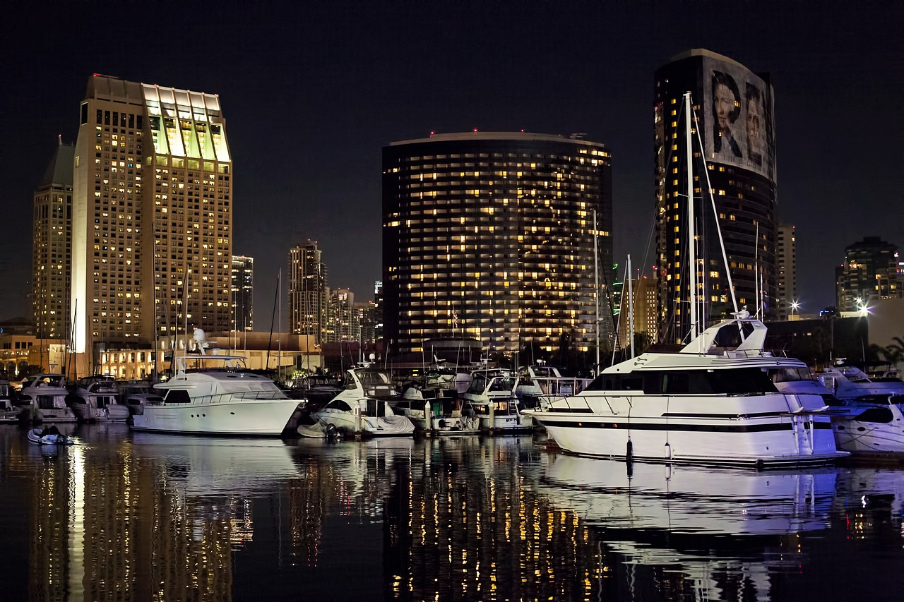 A wonderful city in California can inspire you to think about renting vs buying an apartment in California.