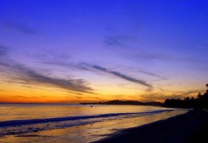 Los Angeles beach sunset - A brief guide on moving to Los Angeles, CA.