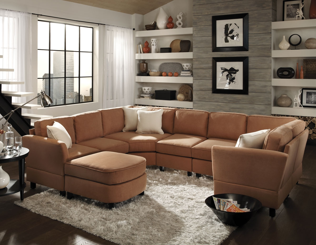 12 Best Collection Of Apartment Sofa Sectional : sectional apartment sofa - Sectionals, Sofas & Couches