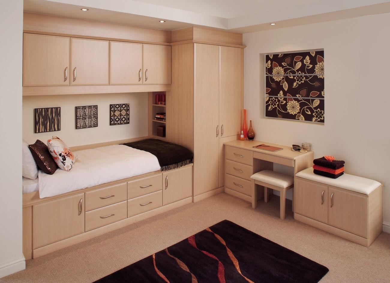 15 Photo Of Bespoke Built In Furniture