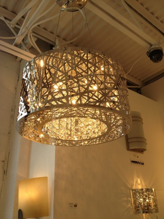 Chandelier Contemporary Lighting Crystal Lights Within Large Chandeliers 3 Of 12
