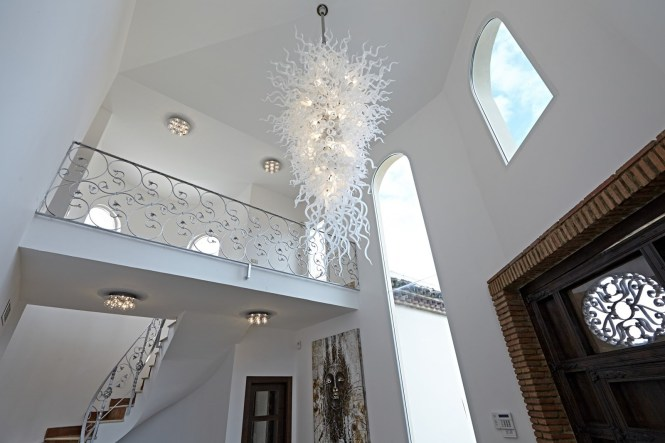 Viewing Photos Of Contemporary Large Chandeliers Showing 2 12