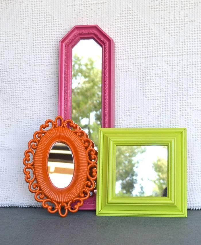 Beautiful Ideas For Painting Mirror Frames Mold - Framed Art Ideas ...