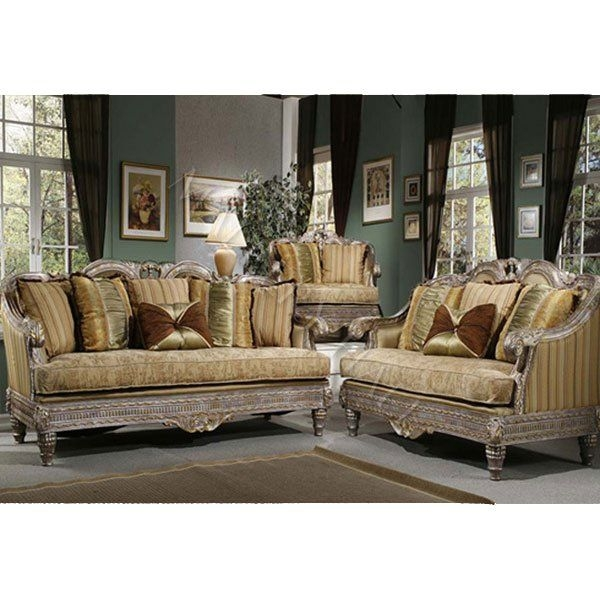 15 Collection Of Upholstery Fabric Sofas