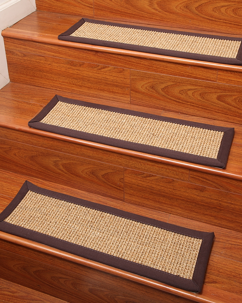 Stair Rug Treads Home Design Ideas And Pictures