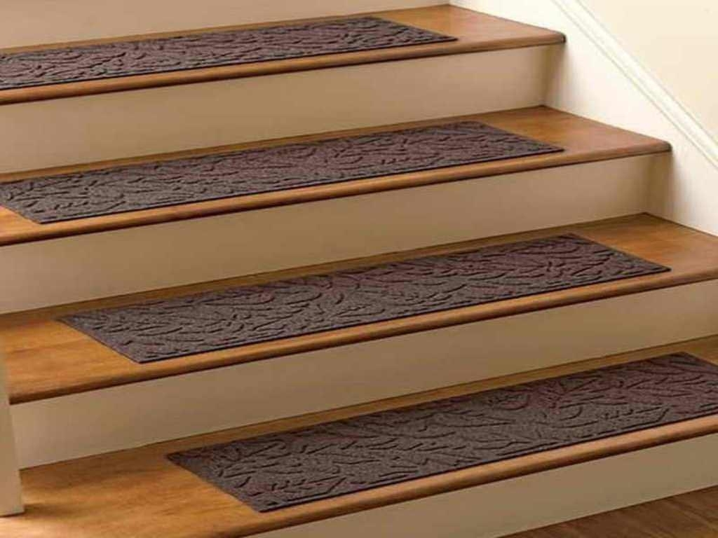 20 Collection Of Non Slip Carpet Stair Treads Indoor   Non Slip Carpet Stair Nosing