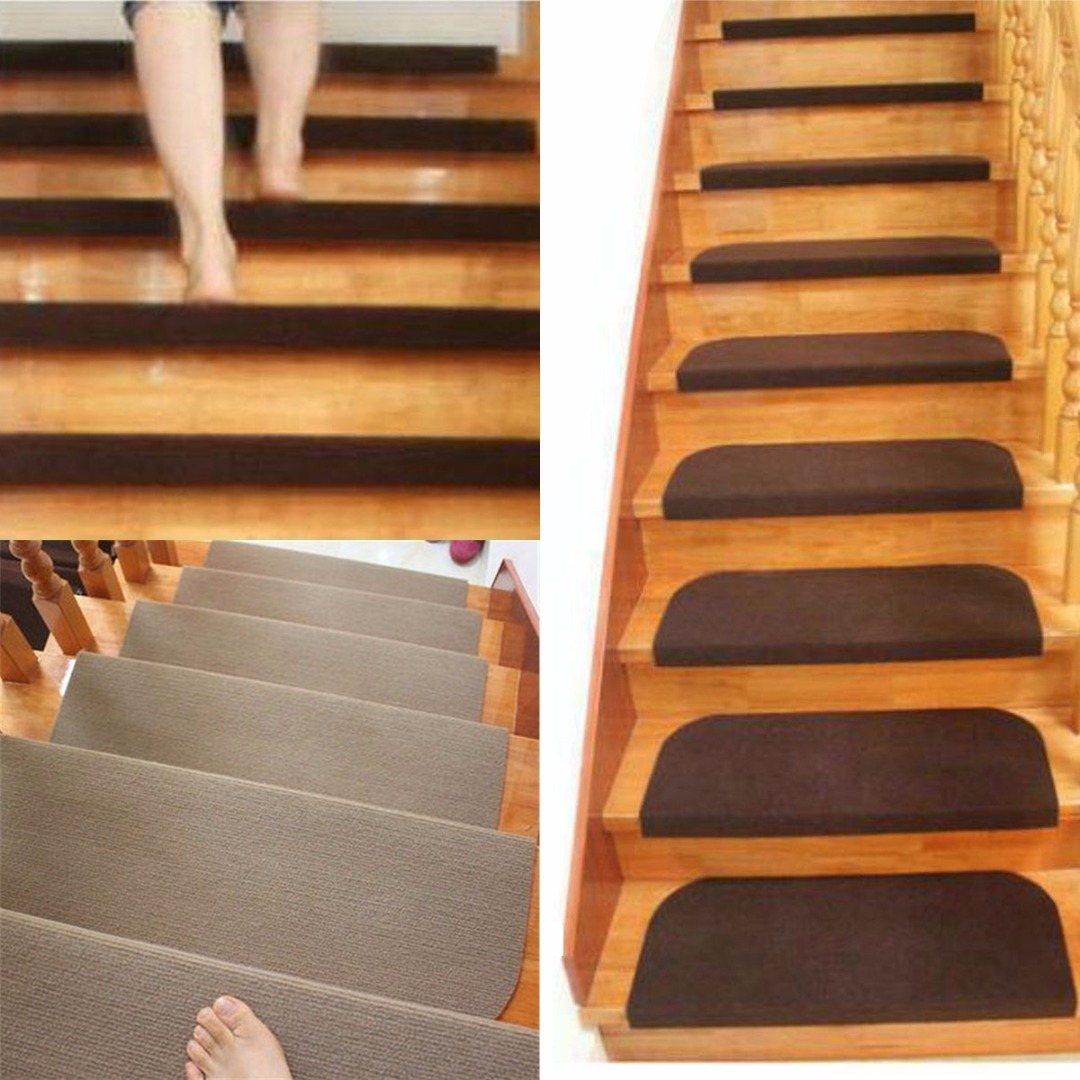 20 Photo Of Country Stair Tread Rugs
