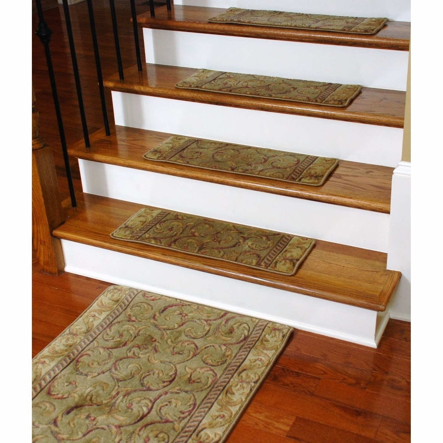 20 Best Ideas Of Carpet Strips For Stairs   Carpet Strips For Stairs