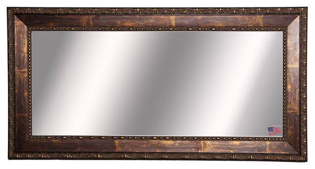 20 Best Ideas Of Bronze Wall Mirrors