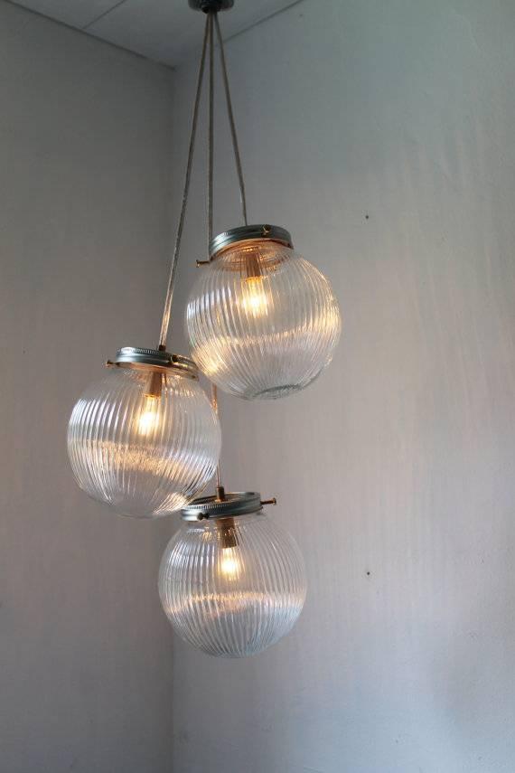 Pendant Globe Mini Lights