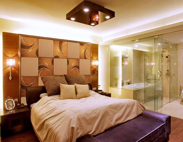 15 Inspirations Of Decorative Wall Mirrors For Bedroom