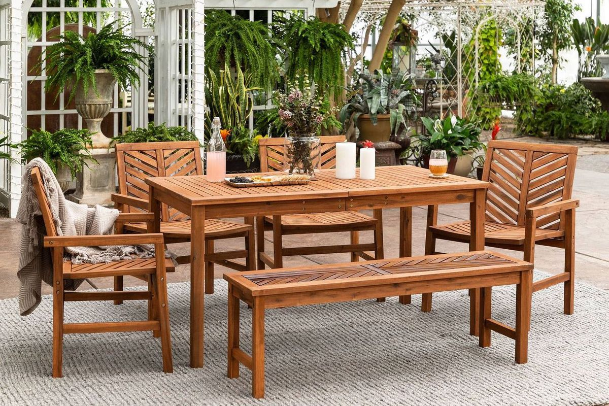 20 Best Of North Reading 5 Piece Dining Table Sets