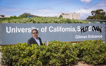 Campus – The MQ