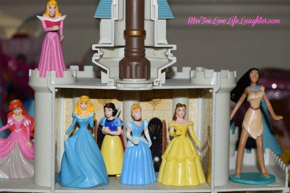 Top Princess Gathering