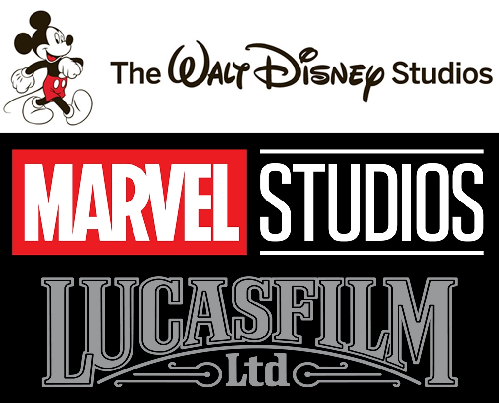 D23Expo 2017 | What We Missed Part 2! Marvel Studios & Lucasfilms
