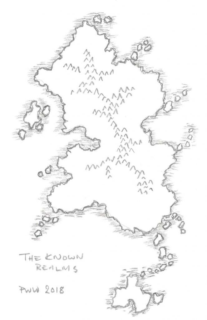 The Known Realms