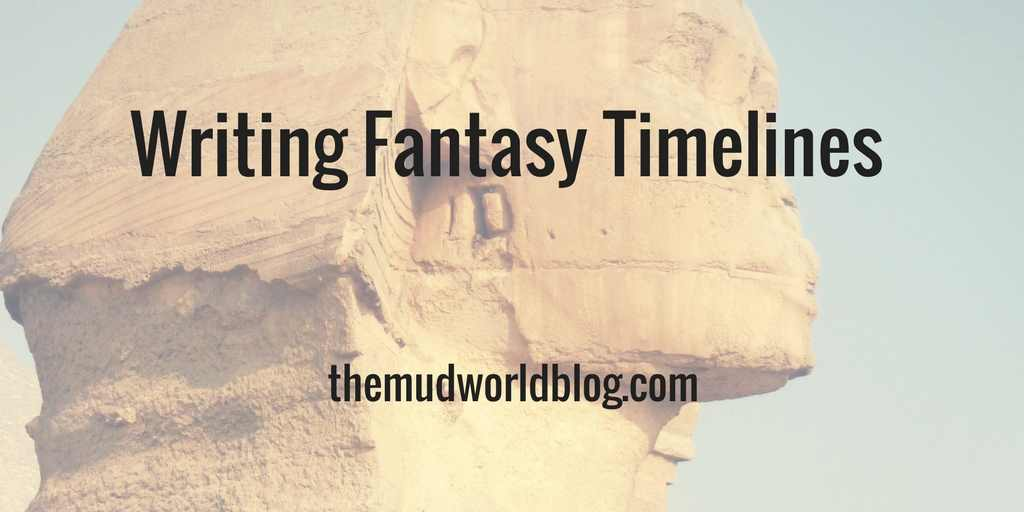 Writing Fantasy Timelines