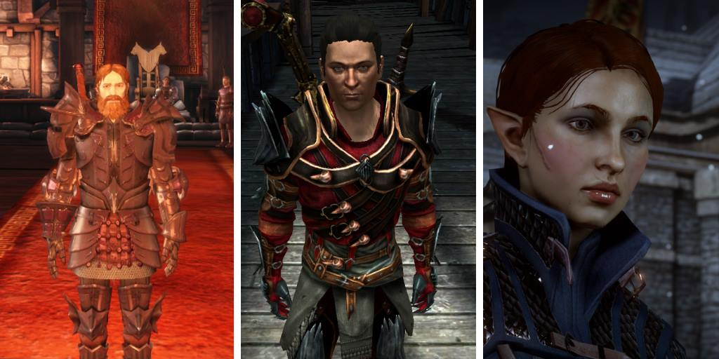 What Dragon Age Means To Me