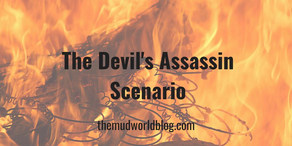 The Devil's Assassin