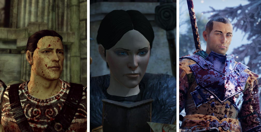 Has Dragon Age Changed You?
