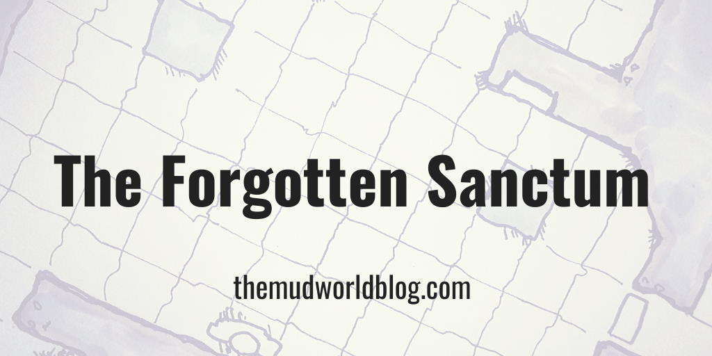 The Forgotten Sanctum